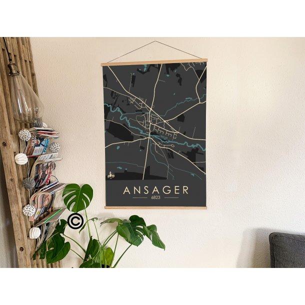ANSAGER BEGRÆNSET ANTAL - max 95 stk