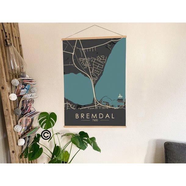 BREMDAL BEGRÆNSET ANTAL - max 45 stk