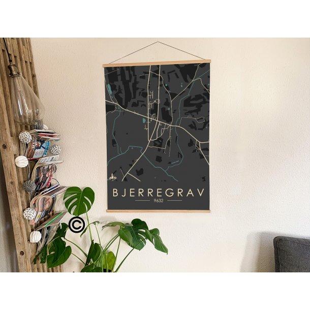 BJERREGRAV BEGRÆNSET ANTAL - max 35 stk
