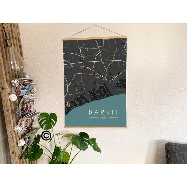 BARRIT BEGRÆNSET ANTAL - max 50 stk