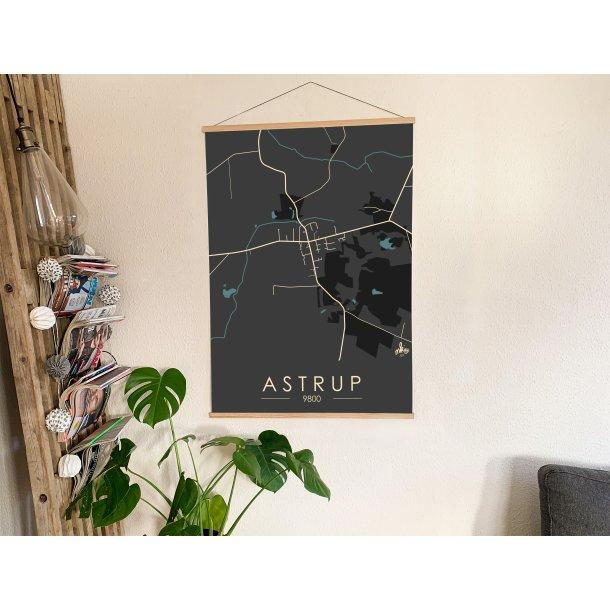 ASTRUP 9800 BEGRÆNSET ANTAL - max 45 stk