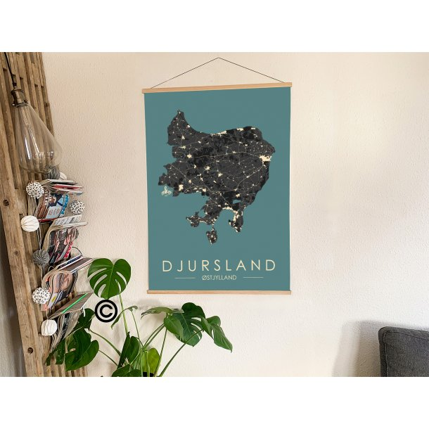 DJURSLAND